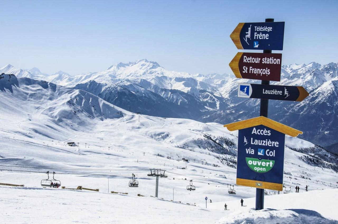 Saint Alban ski-club